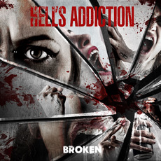 Broken mp3 Album by Hell's Addiction