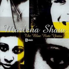 The Blue Note Years mp3 Artist Compilation by Marlena Shaw