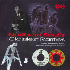 Northern Soul's Classiest Rarities 1 by Various Artists