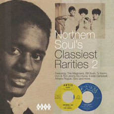 Northern Soul's Classiest Rarities 2 mp3 Compilation by Various Artists