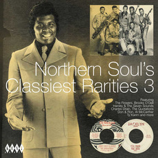 Northern Soul's Classiest Rarities 3 by Various Artists