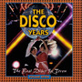 The Disco Years, Volume 7: The Best Disco in Town