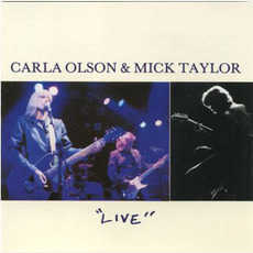 Live mp3 Live by Carla Olson & Mick Taylor