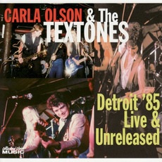 Detroit '85 Live & Unreleased mp3 Live by The Textones
