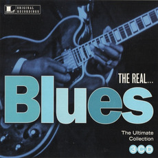The Real... Blues Collection (The Ultimate Collection) mp3 Compilation by Various Artists