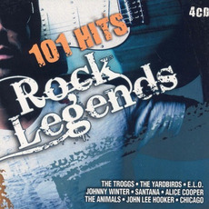 101 Hits: Rock.Legends mp3 Compilation by Various Artists