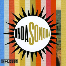 Onda Sonora: Red Hot + Lisbon mp3 Compilation by Various Artists