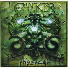 Physical mp3 Artist Compilation by Canker