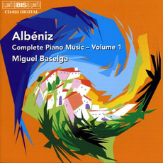 Complete Piano Music, Volume 1 mp3 Artist Compilation by Isaac Albeniz