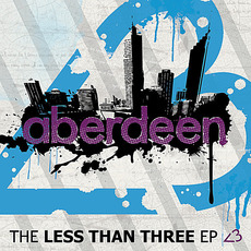The Less Than Three EP mp3 Album by Aberdeen