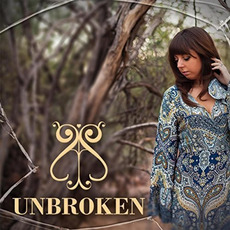 Unbroken by April Anne