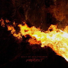 VAGRANT mp3 Album by Kult of Red Pyramid