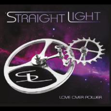 Love Over Power mp3 Album by Straight Light