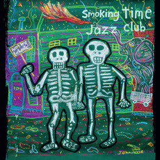 Ain't We Fortunate! mp3 Album by Smoking Time Jazz Club