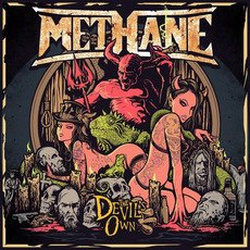 The Devil's Own by Methane