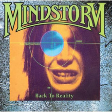 Back To Reality mp3 Album by Mindstorm