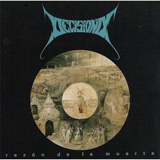 Razón De La Muerte mp3 Album by Decision D