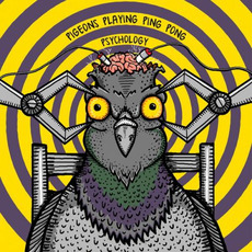 Psychology mp3 Album by Pigeons Playing Ping Pong