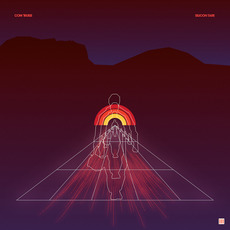 Silicon Tare mp3 Album by Com Truise