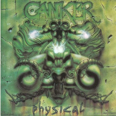 Physical mp3 Album by Canker