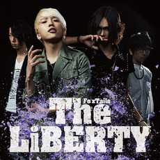 The LiBERTY mp3 Single by Fo'xTails