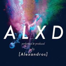 ALXD mp3 Album by [Alexandros]