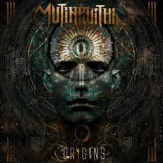 Origins mp3 Album by Mutiny Within