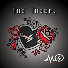 The Thief mp3 Album by Melli & the Sparks
