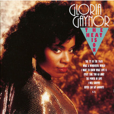 The Heat Is On (Re-Issue) mp3 Album by Gloria Gaynor