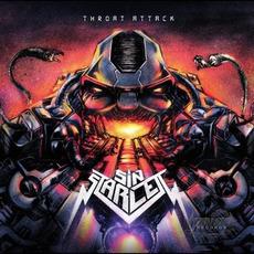 Throat Attack mp3 Album by Sin Starlett