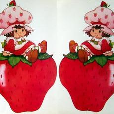 Demo 2011 mp3 Album by Strawberry Girls