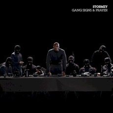 Gang Signs & Prayer mp3 Album by Stormzy