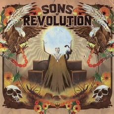 Sons of Revolution mp3 Album by Sons of Revolution