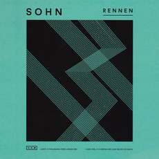 Rennen (Japanese Edition) mp3 Album by SOHN