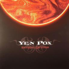 Universal Emptiness mp3 Album by Yen Pox