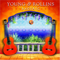 Mosaic mp3 Album by Young & Rollins