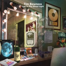 Lost In The Ghost Light mp3 Album by Tim Bowness