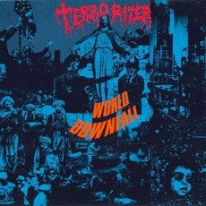 World Downfall mp3 Album by Terrorizer