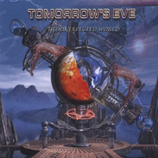 The Unexpected World (Re-Issue) mp3 Album by Tomorrow's Eve