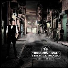 Change My Game mp3 Album by Thorbjørn Risager & The Black Tornado