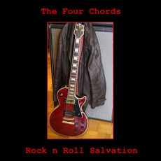 Rock n Roll Salvation mp3 Album by The Four Chords