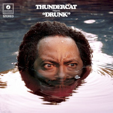 Drunk mp3 Album by Thundercat
