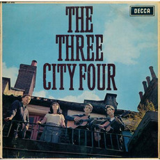The Three City Four mp3 Album by The Three City Four