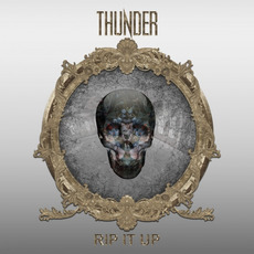 Rip It Up mp3 Album by Thunder