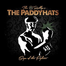 Sign of the Fighter mp3 Album by The O'Reillys and the Paddyhats