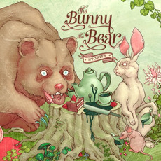 Stories mp3 Album by The Bunny The Bear