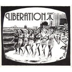 Liberation mp3 Album by Jackie-O Motherfucker