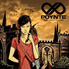 Discreet Enemy mp3 Album by POYNTE