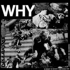 Why mp3 Album by Discharge