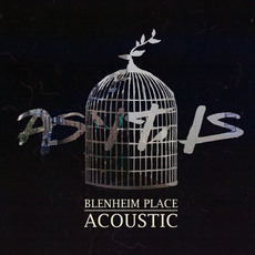 Blenheim Place Acoustic mp3 Album by AS IT IS